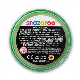 Snazaroo støbe voks 18ml