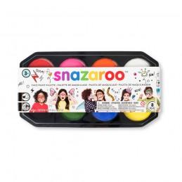 Snazaroo mega palette med...