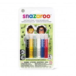 Snazaroo Rainbow - Stift...