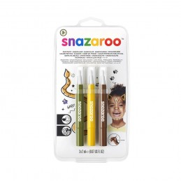 Snazaroo Jungle - make-up...