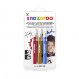 Snazaroo Adventure -...