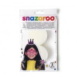 Snazaroo Makeup Svampe Fin...