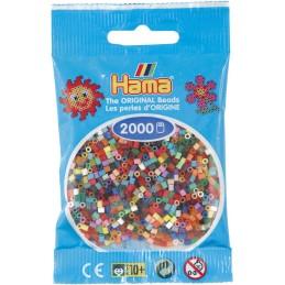 Hama Mini 501-00 Mix - 2000...