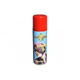 Hår spray 125ml Rød