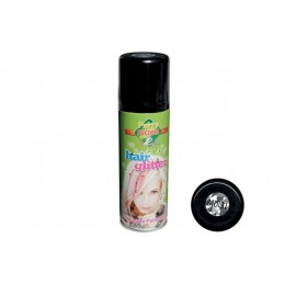 Hår spray 125ml Glitter Multi