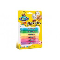 Carioca Glitter Glue 10,5ML...
