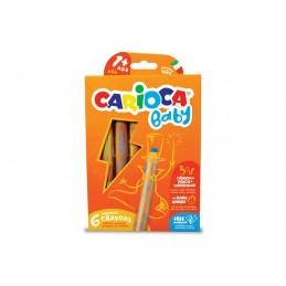 Carioca Farvekridt Baby 3i1...