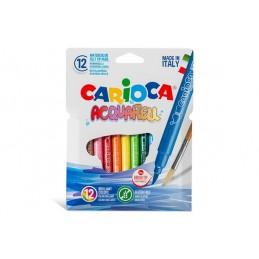 Carioca Akvaretusch Brush...