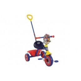 Paw Patrol trehjulet Cykel