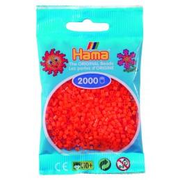 Hama Mini 501-04 Orange -...