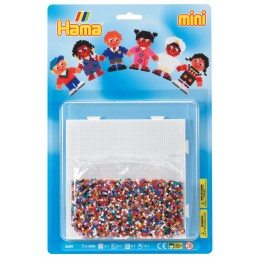 Hama Mini - Verdens Børn