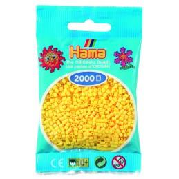 Hama Mini 501-03 Gul - 2000...