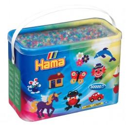 Hama Midi 208-54 Glitter...