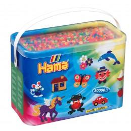 Hama Midi 208-51 Neon Mix -...
