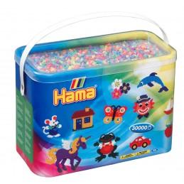 Hama Midi 208-50 Pastel -...