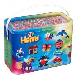 Hama Midi 208-68 Mix 68 -...