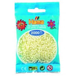 Hama Mini 501-02 Creme -...
