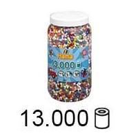 Hama Midi Perler 13.000 stk.