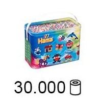 Hama Midi Perler 30.000 stk.